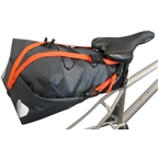 Ortlieb Support Straps For Seat Packs