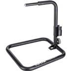 Topeak Flashstand MX Hollow Crank Display Mount: Black