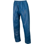 O2 Rainwear Element Series Rain Pant: Blue