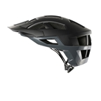 Leatt DBX 2.0 XC Helmet, Black/granite - L (59-63)