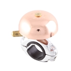 Crane Bell Co Karen Mini Bell, Brass - Copper