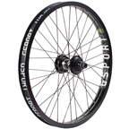 G Sport Elite Freecoaster Rear Wheel Left hand Drive Black
