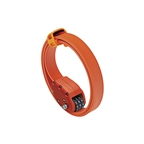 OTTOLOCK Cinch Lock 30 inch Orange