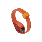 OTTOLOCK Cinch Lock 18 inch Orange