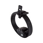 OTTOLOCK Cinch Lock 18 inch Black