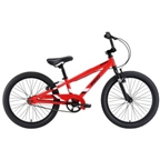 "Reid Explorer S 20"" BMX Bike Red"