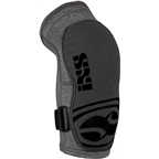 iXS Flow Evo+ Elbow Pads: Gray