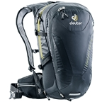 Deuter Packs Compact EXP12, 732cu/in+ 100oz - Black
