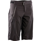RaceFace Indiana Women's Shorts: Black