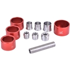 Wheels Manufacturing BB-EXT Bottom Bracket Sealed Bearing Extractor Set