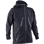 RaceFace Agent Men's Jacket: Black