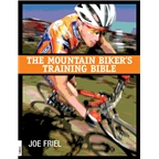 Velo Press The Mountain Biker's Training Bible