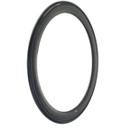 Hutchinson Fusion 5 Performance ElevenSTORM 700 x 28mm Tubeless Ready Tire Black