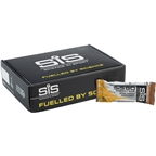 SiS GO Energy Bar: Chocolate Fudge, 40g, Box of 20