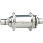 "Onyx Pro BMX Rear Hub: 3/8"", 36 Hole, Clear Anodized"