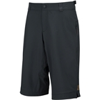 KETL Overshort Men's Short: Almost Black