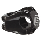 Azonic Barretta II Stem, (31.8) 40mm - Black
