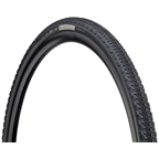 Teravail Cannonball Tire 700 x 38 Light and Supple Tubeless-Ready Black