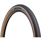 Teravail Rampart Tire 650b x 47 Light and Supple Tubeless-Ready Tan