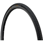 "Continental Contact Plus 26 x 1.75"" Reflex Tire: Black"