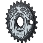 The Shadow Conspiracy Jesco Sprocket 25T Black