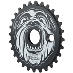The Shadow Conspiracy Jesco Sprocket 28T Black