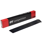 DT-Swiss Competition Spoke, SP Black DB14g - Box/72 272mm