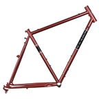 New Albion Cycles Privateer Frame, 50cm - Copper