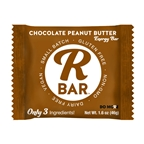 RBar Chocolate Peanut Butter - 45g (10/box)