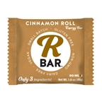 RBar Cinnamon Roll - 45g (10/box)