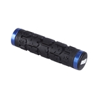 ODI Lock-On MTB Bonus Pack, Rogue - Black/Blue