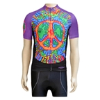 Clean Motion Cycling Jersey Apparel: Jerseys