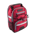 Bikase Outlier Pannier/Backpack/Trunk Bag Red