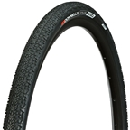 Donnelly X'Plor MSO Tire, 700 x 50mm, Tubeless, Folding, Black