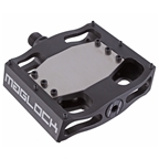 MagLOCK Fort Knox Magnetic Pedal, Black