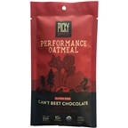 Picky Oats Can't Beet Chocolate Oatmeal Box of 10 packets