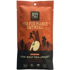 Picky Oats How 'Bout Dem Apples Oatmeal Box of 10 packets