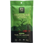 Picky Oats Game Set Matcha! Oatmeal Box of 10 packets