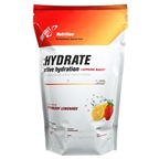 Infinit Nutrition Hydrate Drink Mix: Strawberry Lemonade Caffeinated, 30 Serving Bag