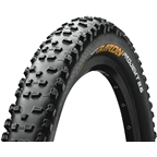 "Continental Der Baron Projekt 27.5 x 2.6"" Fold ProTection APEX+ Tire: Black Chili"