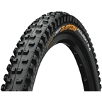 "Continental Der Baron Projekt 29 x 2.4"" Fold ProTection APEX+ Tire: Black Chili"