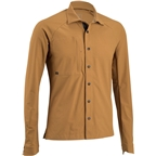 KETL Overshirt Men's Jersey: Rust