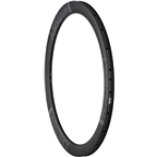 Whisky No.9 50d Carbon Tubeless 700c Road Rim 24h Matte Black