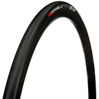 Donnelly Strada LGG Tire, 700 x 25mm, 120tpi, Folding, Black
