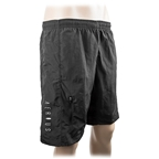Aerius Loose-Fit Cycling Short - Black