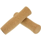 End Zone VLG-048 Cork ATB Grips Natural 130mm