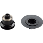 DT Swiss 5mm QR Endcap Kit: for 1100 Dicut Front Wheels