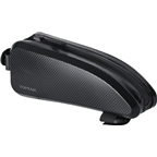 Topeak Fastfuel Top Tube Drybag: Black