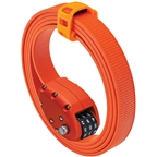 "OTTOLOCK Cinch Lock: 60"", Otto Orange"