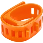 OTTOLOCK Cinch Lock Mount: Otto Orange